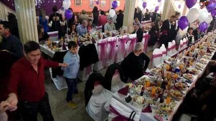 19.02.2017 начало на сватбеният ден Краси и Стилиян