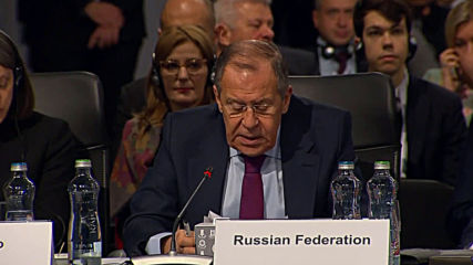 Slovakia: 'Dialogue' between Kiev, Donetsk and Luhansk key to resolving conflict - Lavrov
