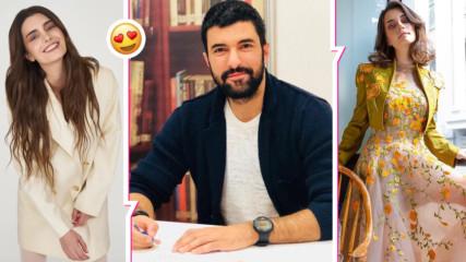 Любов над Босфора: Любими турски актьори се събраха покрай снимките на нов сериал