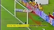 Tvgolo - Golos e resumos de futebol em video Latest football goals and soccer