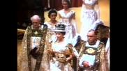 Коронацията на кралица Елизабет Il 02.06.1953г.