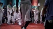 Exclusive!step Up 3d - - Dancing On Water - -