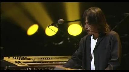s.e.n.s. - flying [live concert tour] 2004