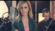 Alexandra Stan - Cliche hush hush (acoustic version)