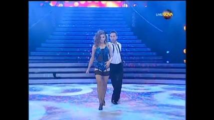 Прически на Николай Иванов - Нико в Dancing Stars 2014