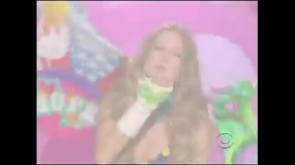 Victoria secret 2009 - retro, dance, freak