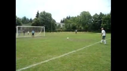 Словения-ботев Пловдив 3-3 след дузпи 5:3 Еврофен 2011
