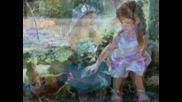 Стефка Берова и Йордан Марчинков Деца на слънцето