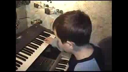 Juzni Vetar - Малкия