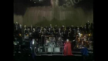 Freddie Mercury & Montserrat Caballe - How