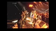 Atomic Kitten - The Tide Is High (live)