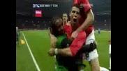Man Utd Vs Chelsea 1:0 Gol Na C.ronaldo
