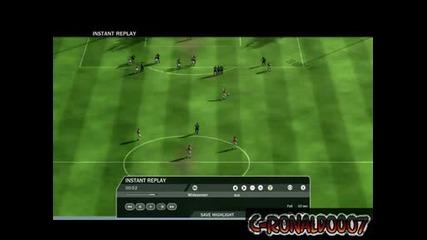Гол На Del Piero На Fifa 09