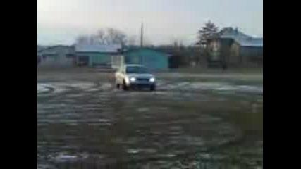 Audi 1.9tdi Quatro