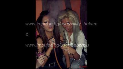 Exclusive!!! бъдещите Андреа & Николета Лозанова!!!
