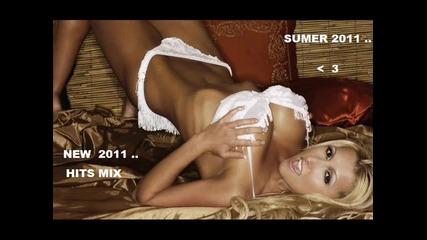 New Hits Mix 2011