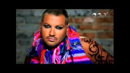 Azis i Toni Storaro - Da go pravim Trimata (official Video)
