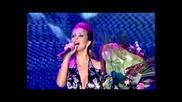 Глория - Ангел с дяволска душа (live 15 години Глория) 2009