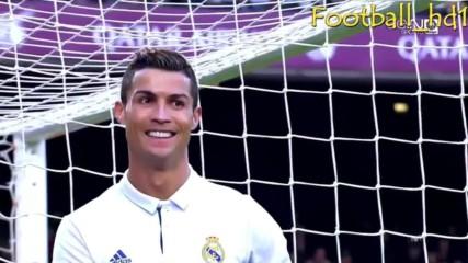 Кристиано Роналдо-краля на Реал Мадрид 2016/17
