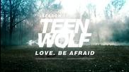 Teddy Bears - Cobrastyle - Teen Wolf 1x01 Music