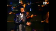 George Michael - Jesus To A Child (live)