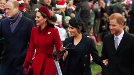 Събитията, които ще бележат 2019 за кралското семейство!