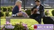 Violetta 3: Франческа и Диего пеят Tienes todo епизод 36 + превод