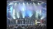Celia Cruz & Gloria Gaynor - I Will Survive