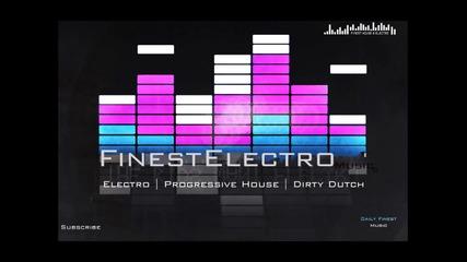 Hardwell - Encoded (original Mix) [ Hq ]