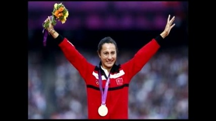 Отнемат олимпийската титла на туркиня заради допинг
