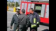 Малка Линия След Мен [пожарникарите най - великите хора !!!]