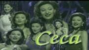 Ceca - Novogodisnji show - (TV Pink 1998)
