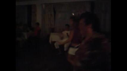 Яки Танци В Узана