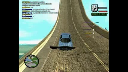Gta Multiplayer Stunts