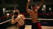 Бойка Фаворитът (2016) Откъс 4 (2 vs 1)