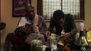 Забавна сцена от филма Mac And Devin Go To High Schoo