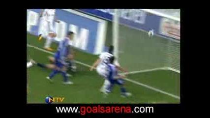 Schalke 04 - Bayern 0 - 1 / Klose