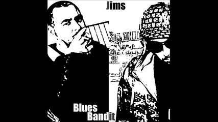 Blues Bandit feat. Jims - Za Da Prejiveem