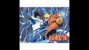 Naruto M.u.g.e.n Naruto i Sasuke Vs Sakon i Tayuya