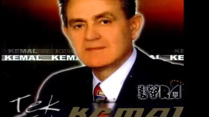 Kemal Malovcic - Kad bi mogo al ne mogu