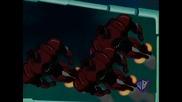 X - Man - Evolution - С4еп8 - Ascension Part 1
