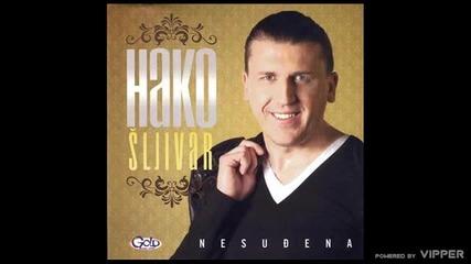 Hako Sljivar - Modre kise - (Audio 2011)