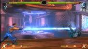 Смъртоносна Битка 9 / Мощна серия от магии и комбота на Суб-3еро