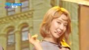 42.0107-10 Aoa - Bing Bing & Excuse Me, Show! Music Core E536 (070117)