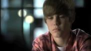 Justin Bieber в От местопрестъплението • част от епизода в който участва •
