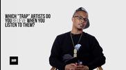 T.i. коментира автентичността в хип хопа