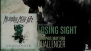 Memphis May Fire - Losing Sight feat. Danny Worsnop