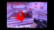 Counter - Strike 3 Amazing Frags