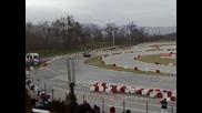 Nedelen Drift ..varna Karting pista vinica