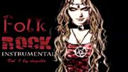 13 El canto de melkor - ambulancia Irlandesa - Folk Rock Instrumental - Celtic Rock music
